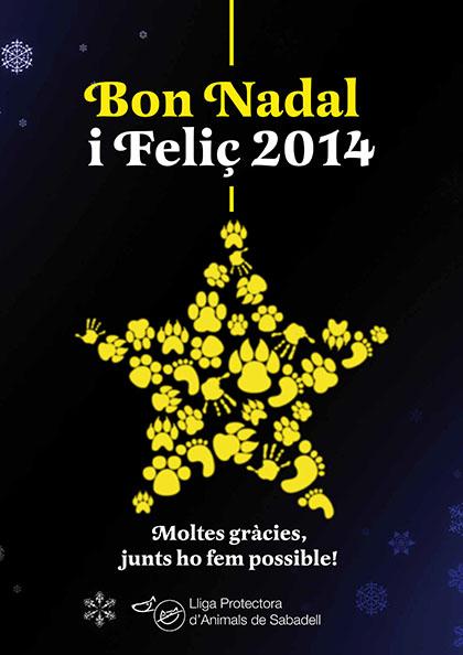 Bon Nadal 2013