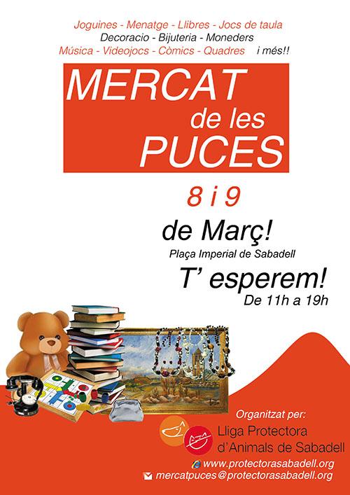 Mercat Marzo 14