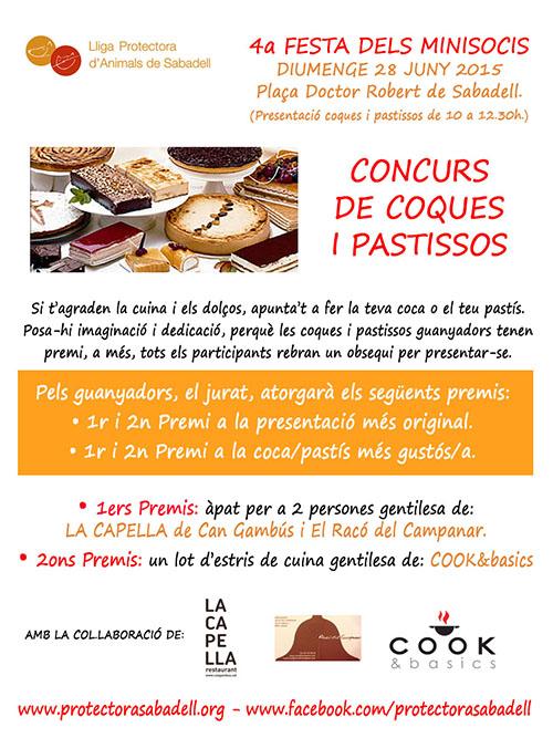 Concurso cocas 2015