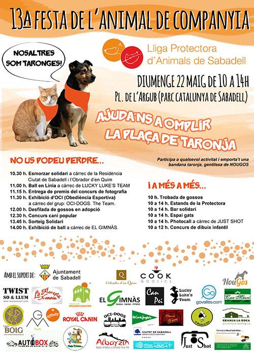cartel festa 2016