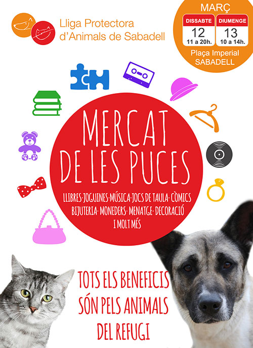 cartel puces 3 16