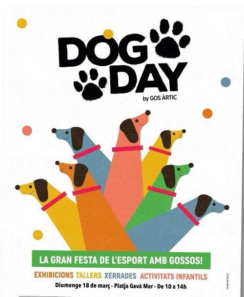 Dog Day 2018
