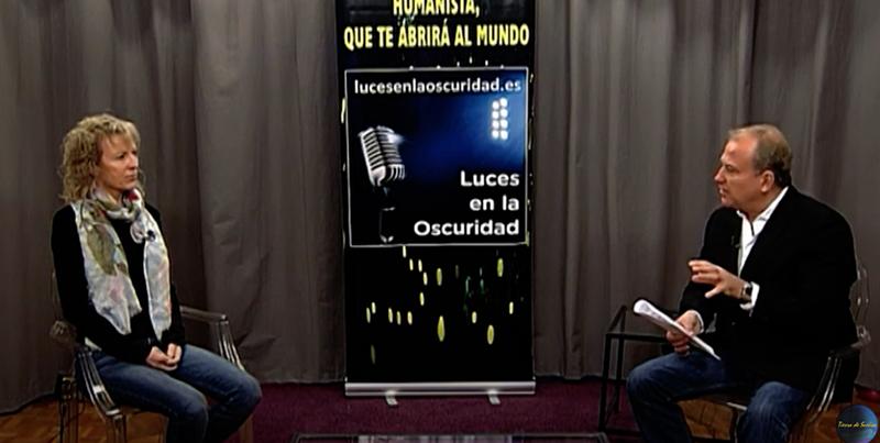 Entrevista 25TV