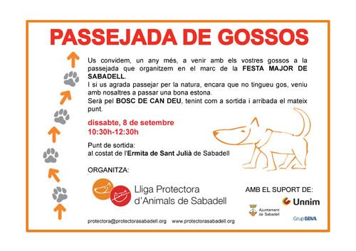 Passejada Can Deu 2012