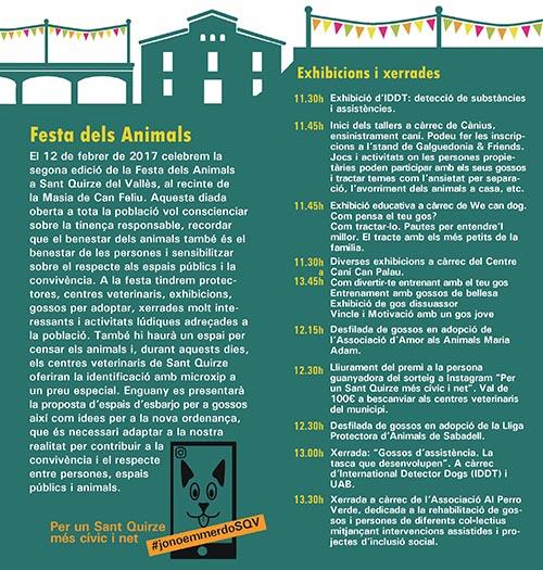 Festa St Quirze 2
