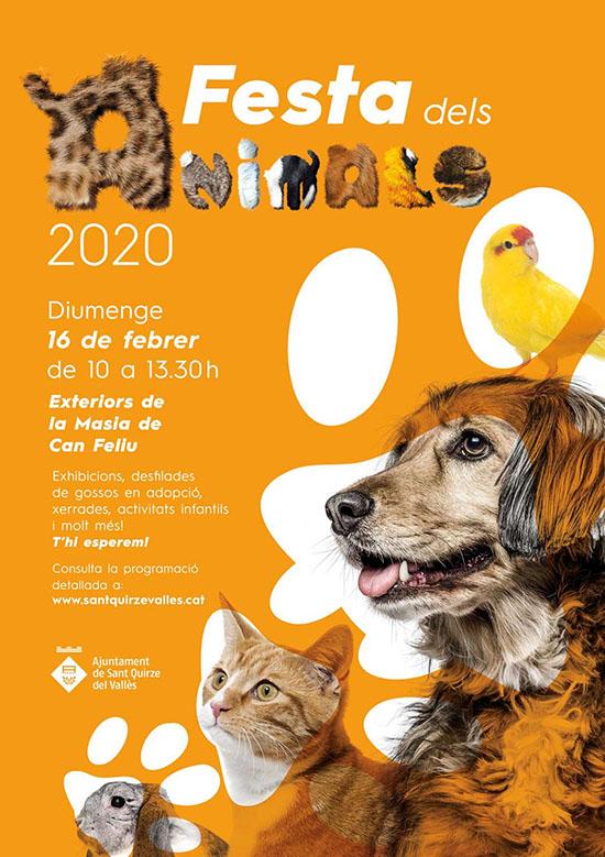 Festa 2020 s quirze